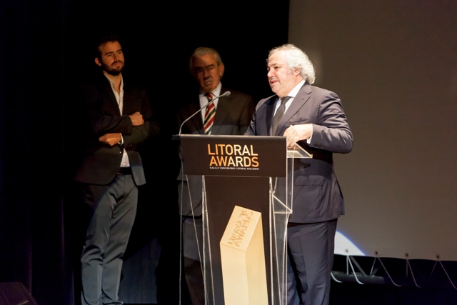 Litoral Awards 2014
